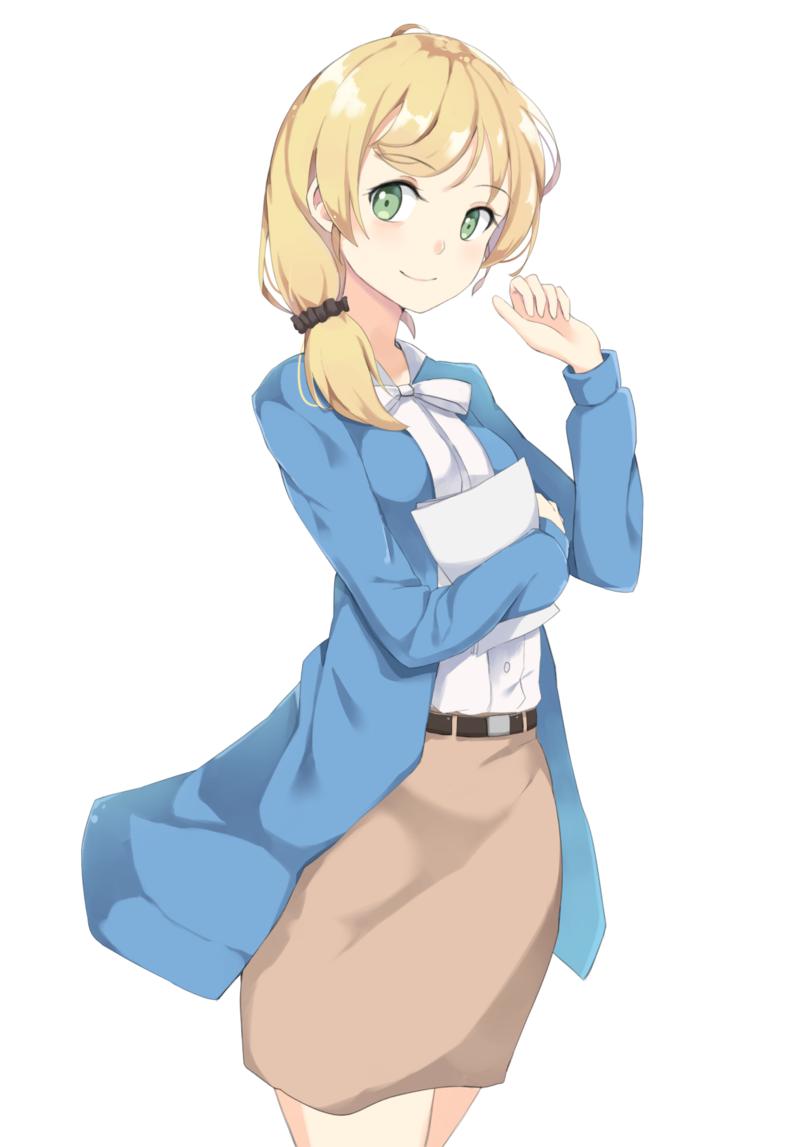 Ellen baker clipart free download ellen-baker-Anime-new-horizon-(anime)-Kauru-3018113   Anime Girl ... free download
