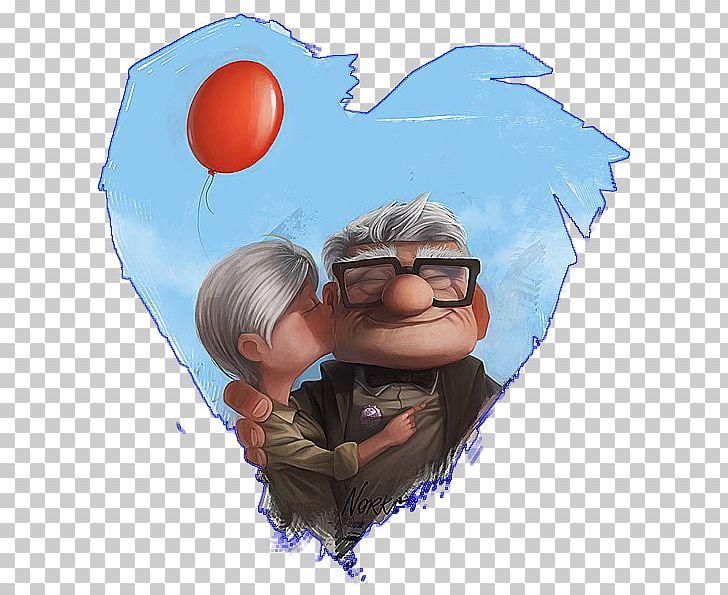 Ellie clipart download Carl Fredricksen Ellie Fredricksen Pixar Animation Film PNG, Clipart ... download