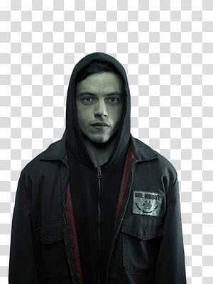Elliot alderson clipart transparent download Mr. Robot, Season 1 Sam Esmail Television show Elliot Alderson, tv ... transparent download