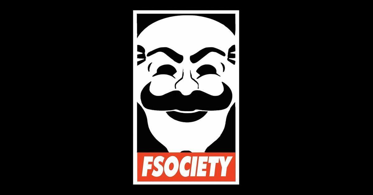 Elliot alderson clipart vector royalty free Elliot Alderson vs UIDAI: The vigilante hacker speaks about his ... vector royalty free