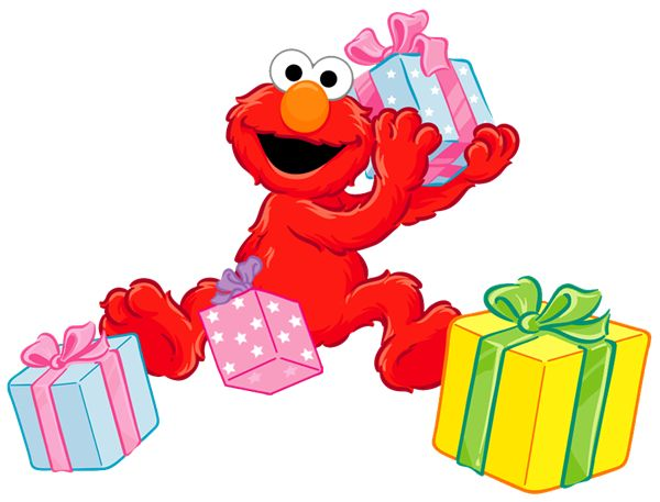 Elmo 1st birthday clipart picture Elmo 1st birthday clipart - ClipartFest picture