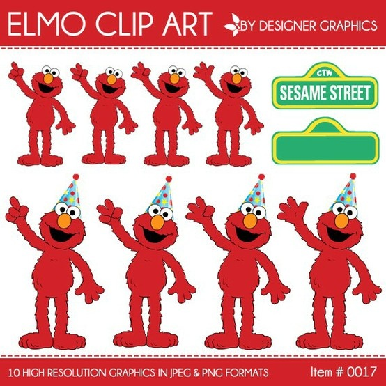 Elmo 1st birthday clipart banner free download 17 Best images about Griffin's 1st Birthday party on Pinterest ... banner free download
