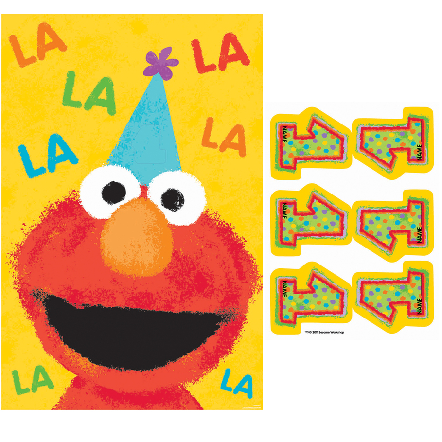Elmo 1st birthday clipart png free party9535's soup png free