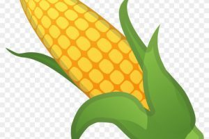 Elote clipart transparent stock Elote clipart 2 » Clipart Portal transparent stock