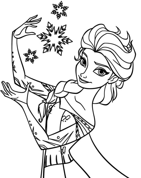 Elsa clipart black and white picture library download Elsa Clipart | Free download best Elsa Clipart on ClipArtMag.com picture library download