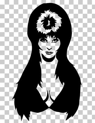 Elvira ii the jaws of cerberus clipart svg library stock 88 Elvira PNG cliparts for free download | UIHere svg library stock