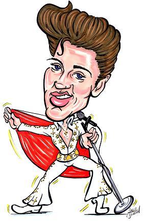 Elvis presley cartoon clipart graphic free stock Elvis Clipart | Free download best Elvis Clipart on ClipArtMag.com graphic free stock