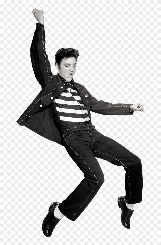 Elvis presley images clipart