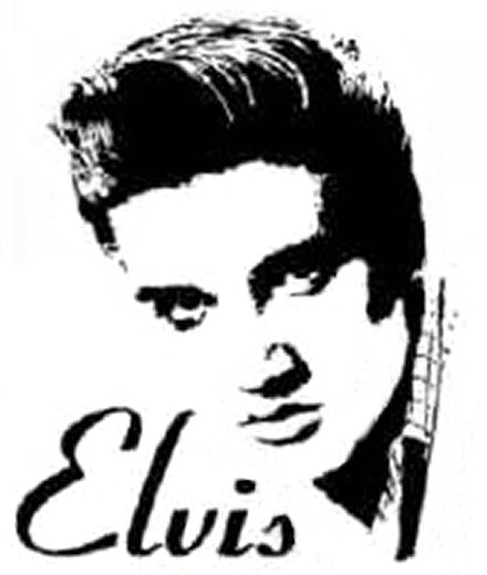 Elvis clipart graphics free free library 62+ Elvis Clip Art | ClipartLook free library