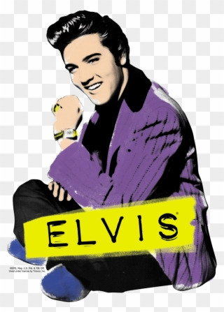 Elvis clipart graphics free clip library library Cartoon,Purple,Illustration,Fictional character,Graphic design,Art ... clip library library