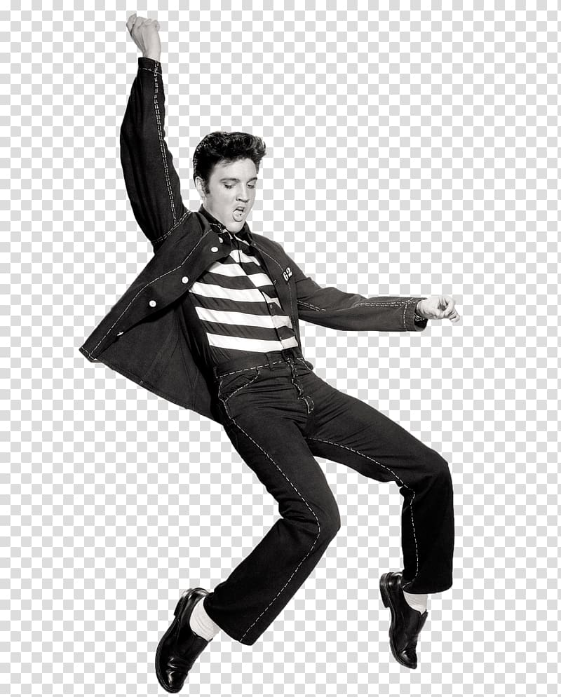 Elvis the king clipart jpg freeuse stock Jailhouse Rock King Elvis Rock and roll Music, Elvis transparent ... jpg freeuse stock