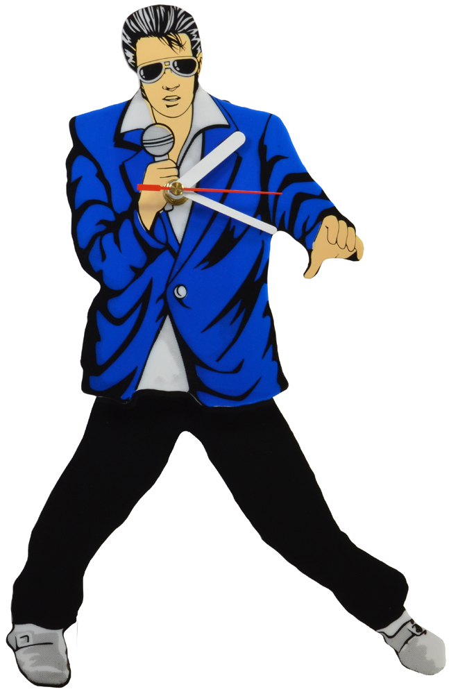 Elvis the king clipart clip art royalty free library Elvis Presley cutout standup,standee, Graceland, the King, Memphis ... clip art royalty free library