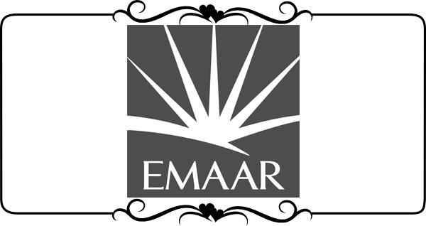 Emaar logo clipart png library Key Max Real Estate png library