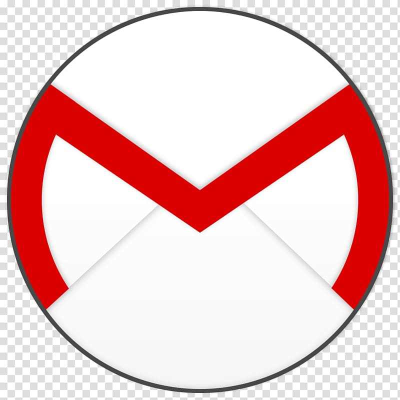 Email client clipart jpg stock Gmail Email client Computer Icons Menu bar, gmail transparent ... jpg stock