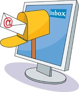 Email inbox clipart image free download Email Inbox » Clipart Portal image free download