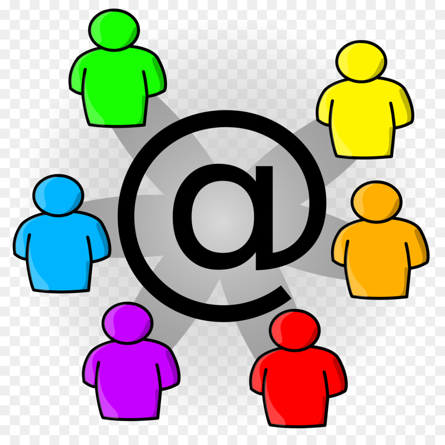 Email list clipart jpg library library Mail Icon clipart - Email, Mail, Yellow, transparent clip art jpg library library