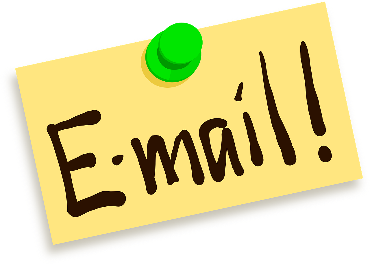 Email list clipart picture free library Email Automation A-Z: When, How, and Why? - Tricky Enough picture free library
