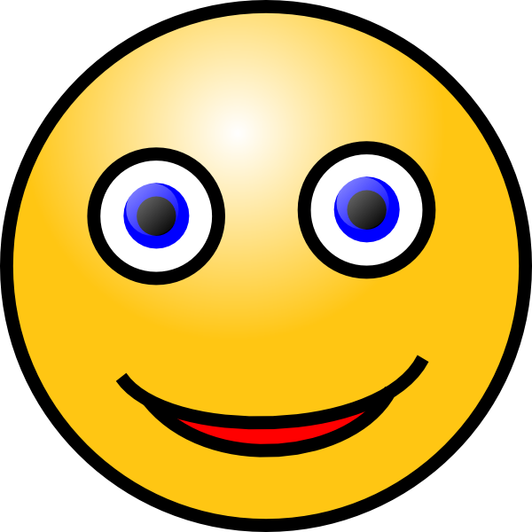 Email smiley faces clipart clip art free stock Smiley Face Clipart For Email - Free Clipart clip art free stock