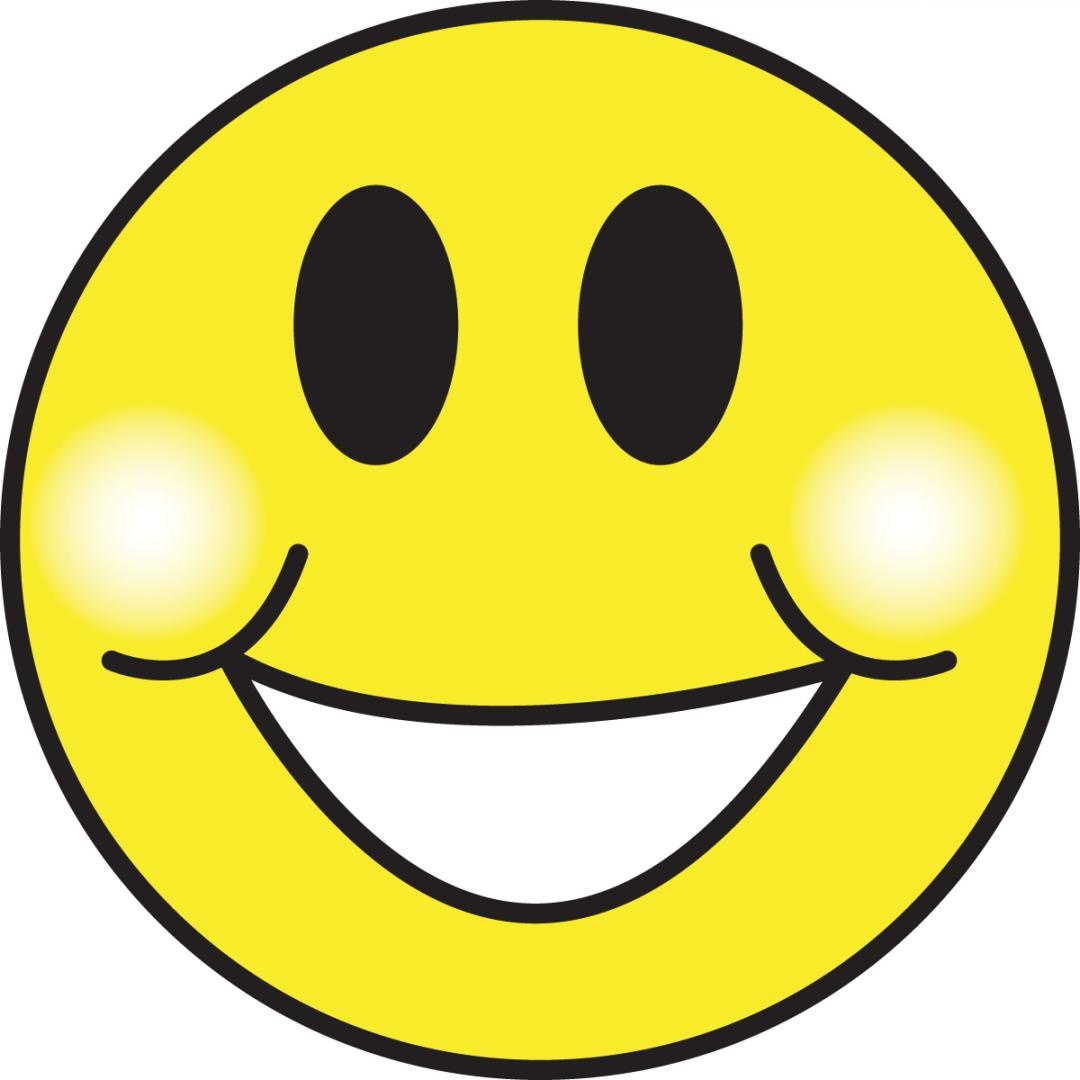 Happy face pictures clipart jpg library Smiley Face Clipart For Email - Free Clipart jpg library