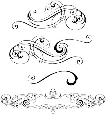 Word clipart wedding embellishments clip transparent stock Free Embellishments Cliparts, Download Free Clip Art, Free Clip Art ... clip transparent stock