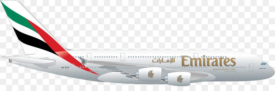 Emirates clipart image library library Travel Vehicle clipart - Airplane, Wing, Sky, transparent clip art image library library