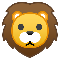 Library of emoji animals jpg freeuse library png files ...
