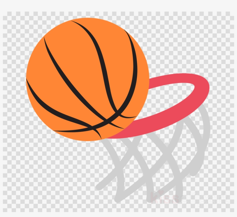 Emoji cliparts basketball graphic free library Basketball Emoji Png , (+) Pictures - trzcacak.rs graphic free library