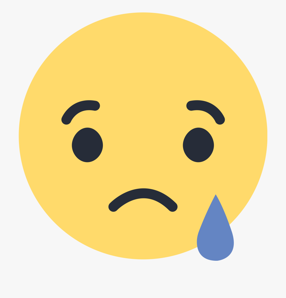 Emoji facebook clipart clipart download Facebook Sad Emoji Png #293998 - Free Cliparts on ClipartWiki clipart download