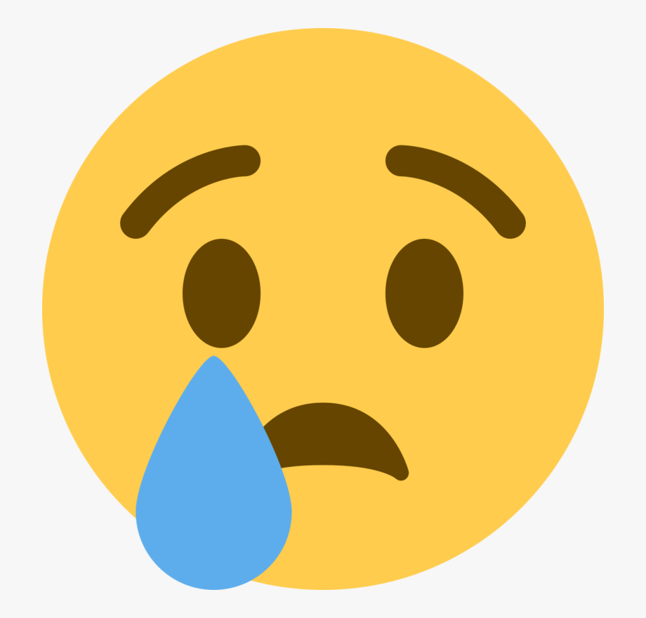 Emoji facebook clipart clipart free library Emoticon Death Sadness Facebook Crying Emoji - Tear Emoji #1714279 ... clipart free library