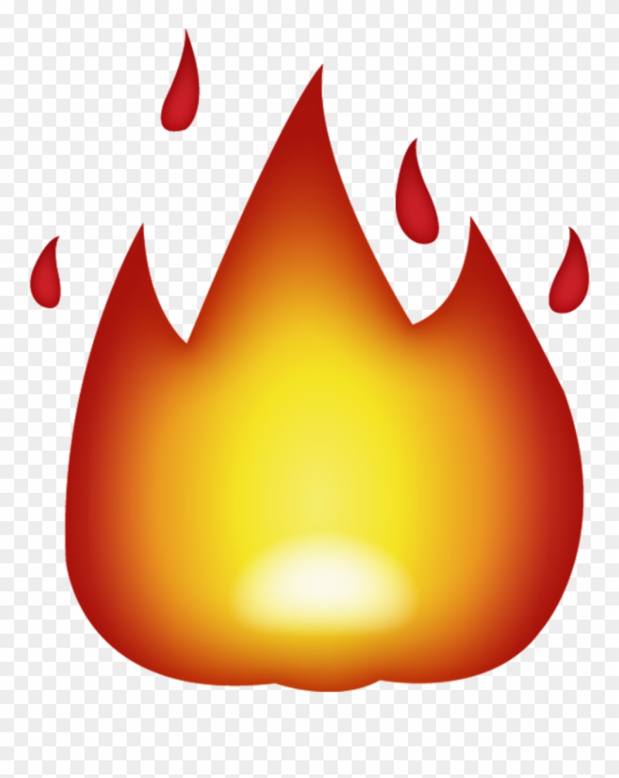 Lit clipart svg library library Download Fire Emoji - Lit Emoji Clipart (#44633) - PinClipart svg library library