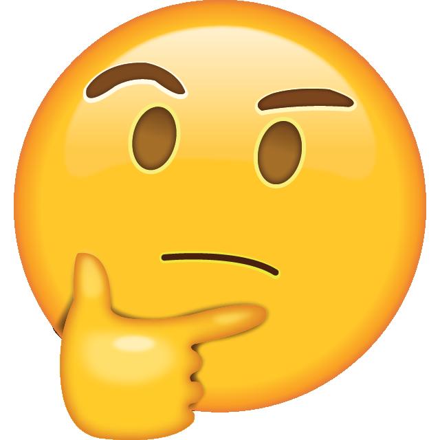 Emoji important clipart banner freeuse library Emoji PNG Download Transparent Emoji Clipart | PNG Only banner freeuse library