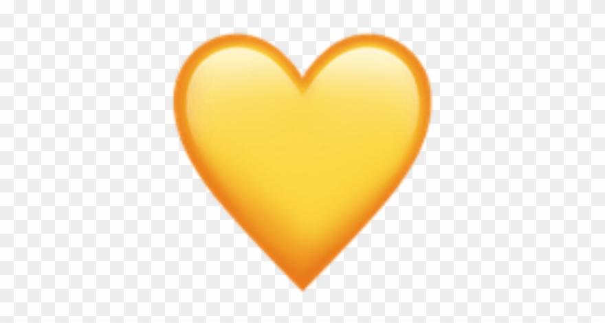 Emoji tumblr clipart vector royalty free download Yellow Aesthetic Tumblr Cute Sun Heart Hearts Emoji - Instagram ... vector royalty free download
