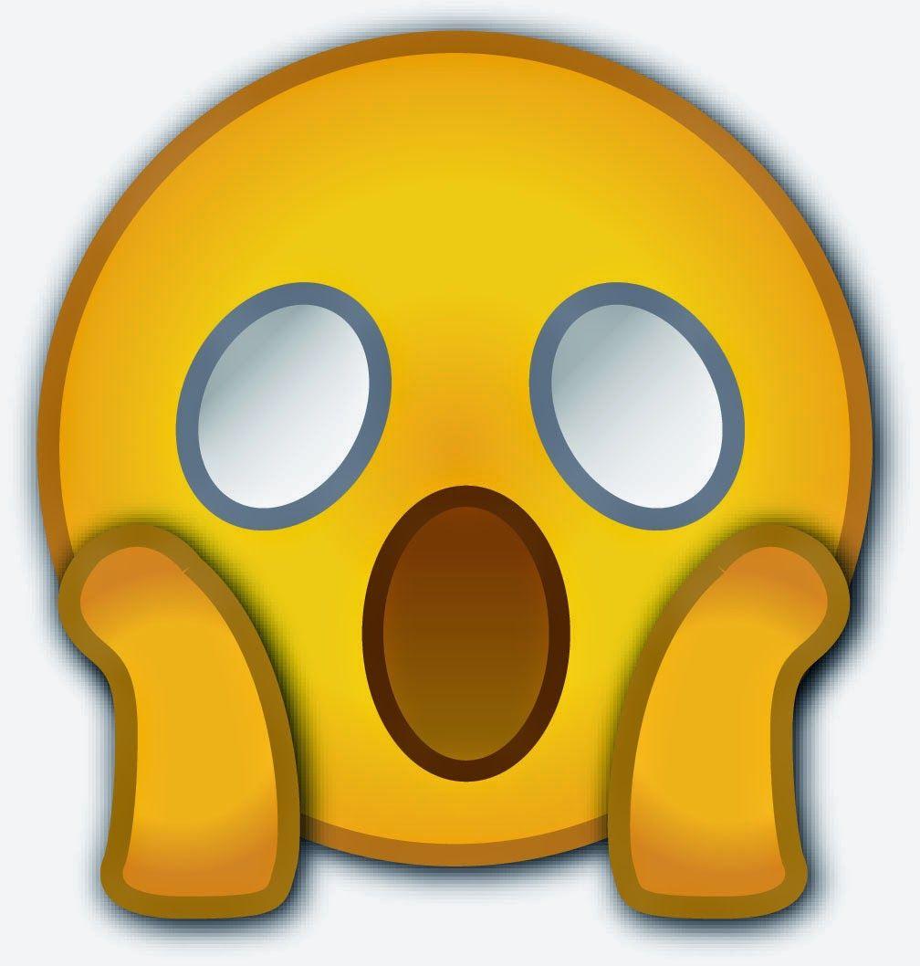 Emoji whatsapp clipart clip library WhatsApp images | smiley faces | Emoji, Shocked emoji, Emoji clipart clip library