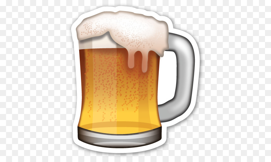 Emoji with beer clipart png free World Emoji Day png download - 470*532 - Free Transparent Beer png ... png free