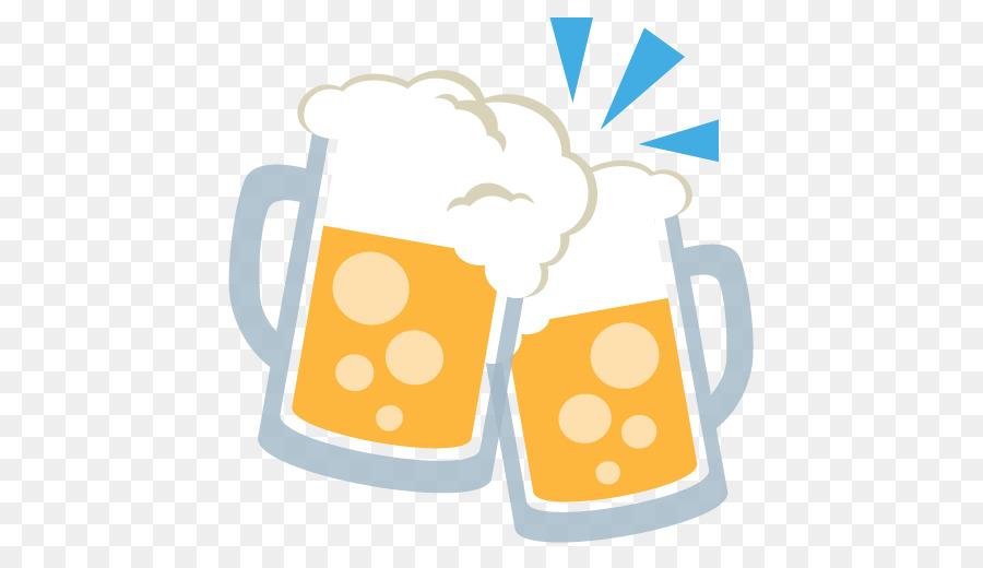 Emoji with beer clipart png library Beer Emoji clipart - Beer, Emoji, Food, transparent clip art png library
