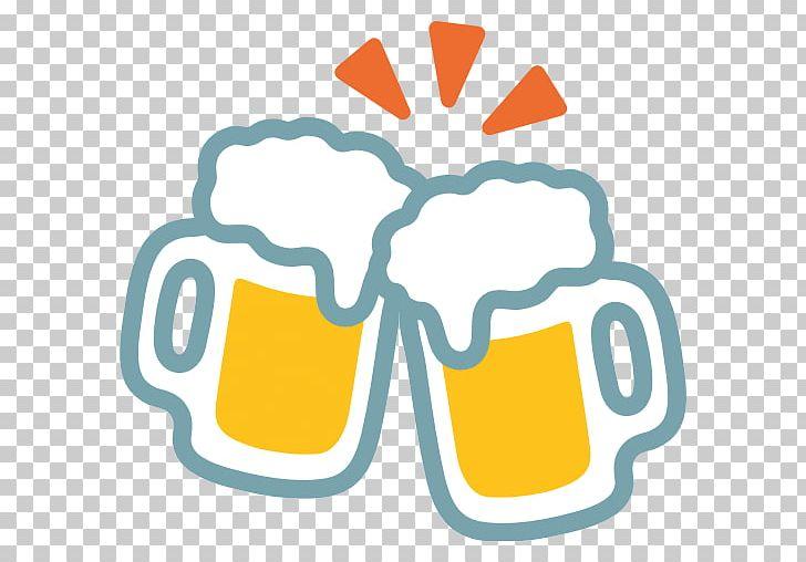 Emoji with beer clipart svg free download Beer Glasses Emoji Mug Drink PNG, Clipart, Alcoholic Drink, Android ... svg free download