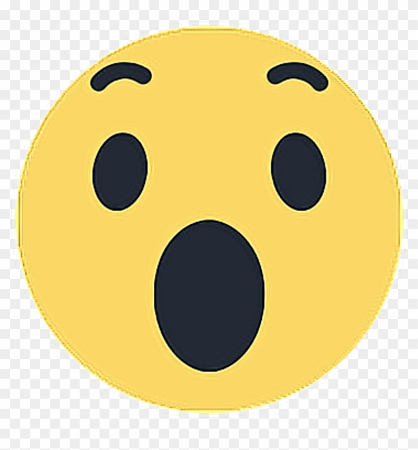 Facebook reactions wow clipart picture stock tumblr #whatsapp #emoji #emoticon #cool #facebook - Facebook Wow ... picture stock