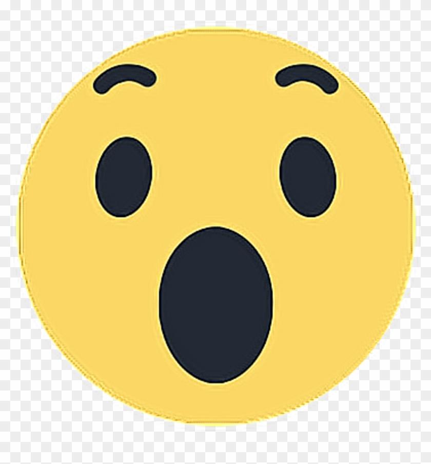 Emoticones facebook clipart image library stock tumblr #whatsapp #emoji #emoticon #cool #facebook - Facebook Wow ... image library stock
