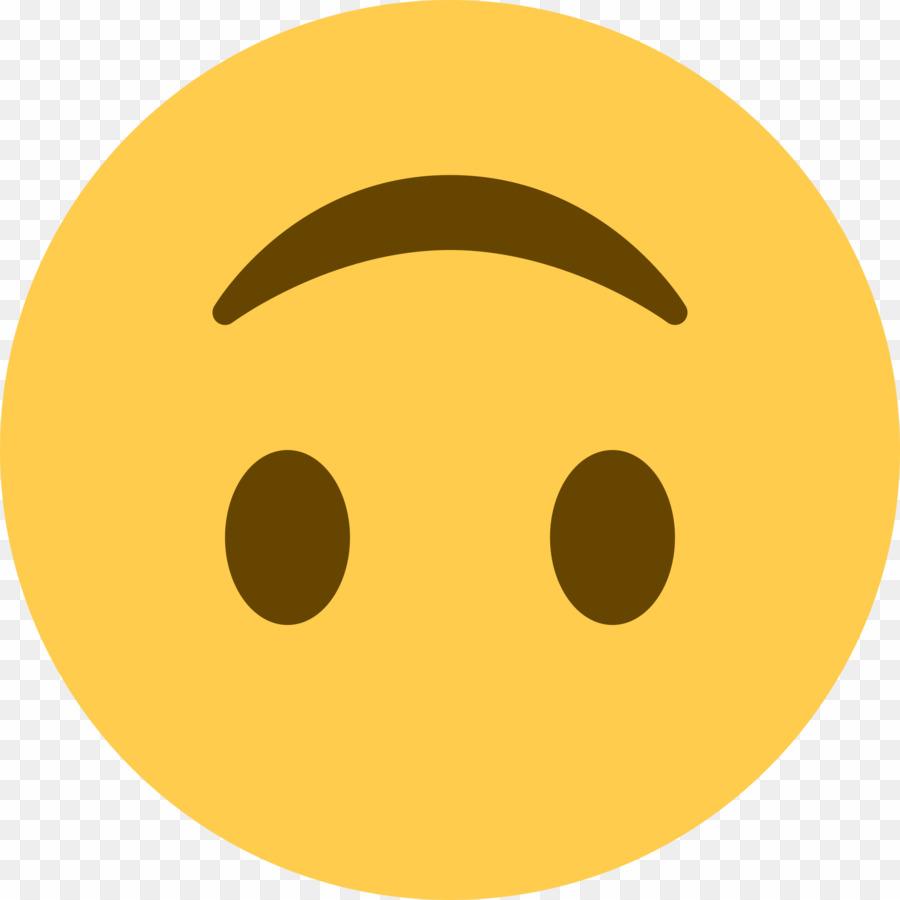 Facebook smileys clipart image royalty free library Facebook Smiley Emoji PNG Emoticon Emoji Clipart download - 2048 ... image royalty free library