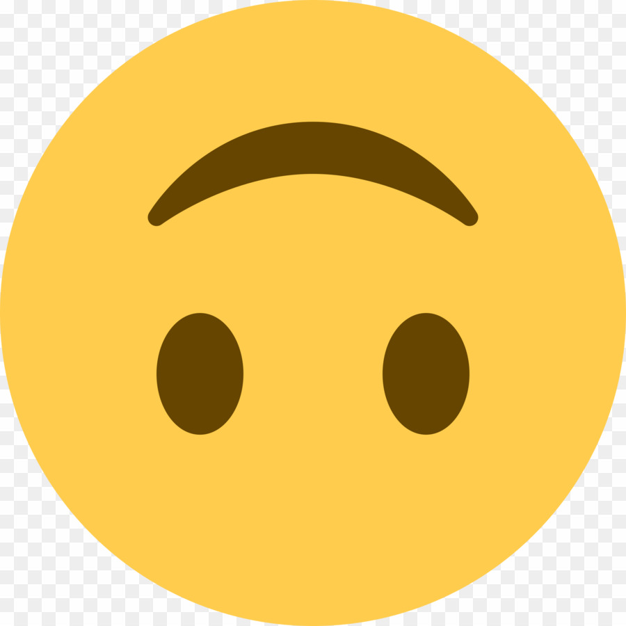 Emoticones facebook clipart graphic freeuse Facebook Smiley Emoji PNG Emoticon Emoji Clipart download - 2048 ... graphic freeuse