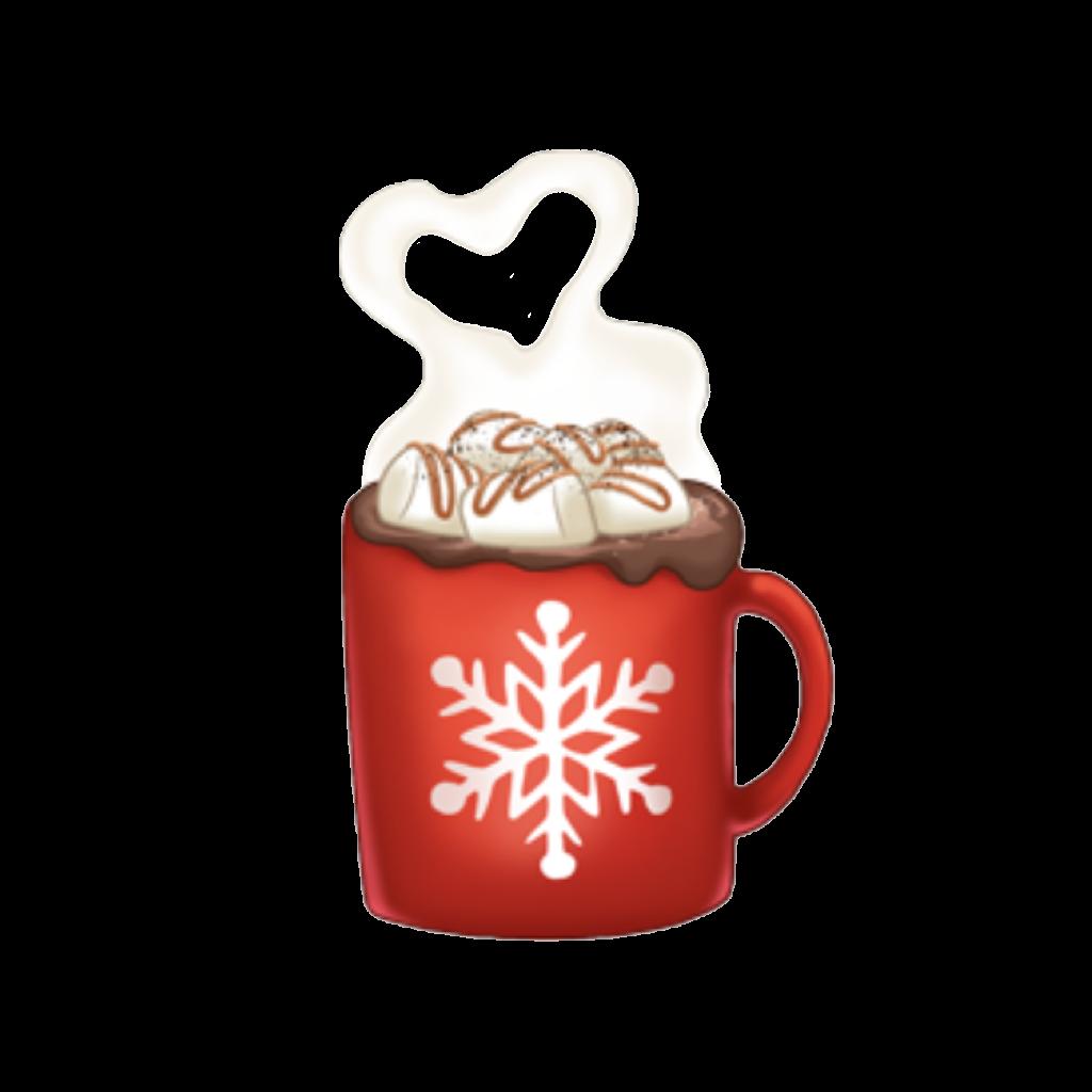 Emotion snowflake clipart jpg freeuse library arimoji christmas winter snowflake red white redandwhit... jpg freeuse library
