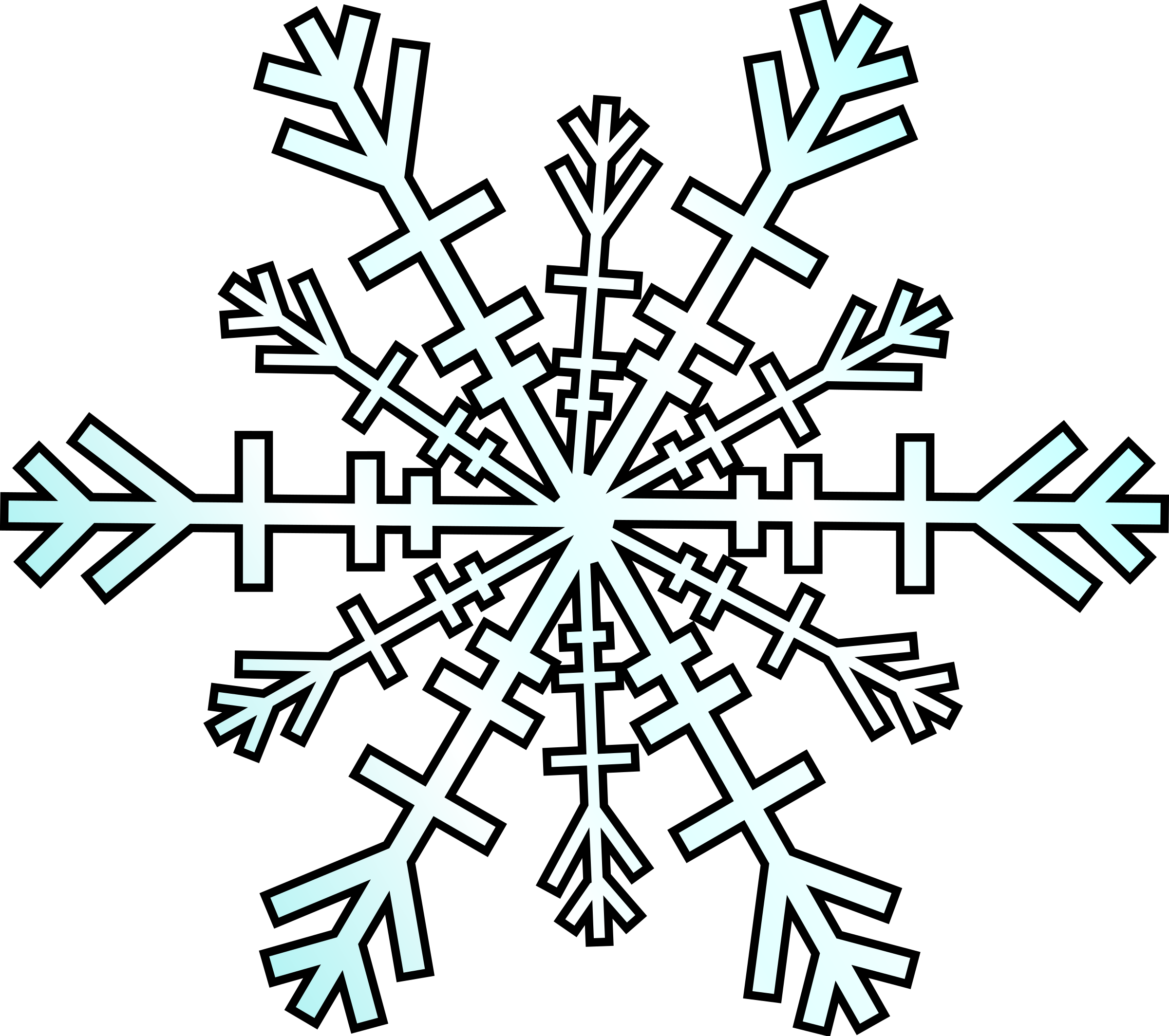 Fancy snowflake clipart graphic library stock Snowflake Clipart Png | Free download best Snowflake Clipart Png on ... graphic library stock