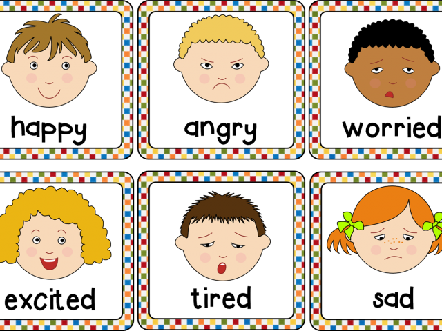 Emotions images clipart clip library library Free Emotions Clipart, Download Free Clip Art on Owips.com clip library library