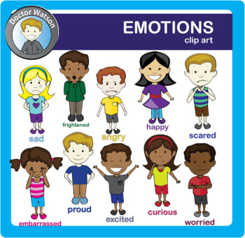 Emotions images clipart image freeuse library Emotions Clipart image freeuse library