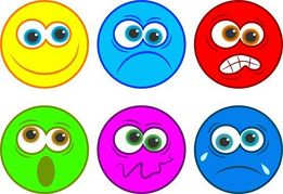 Emotions images clipart svg black and white library Different emotions clipart » Clipart Station svg black and white library