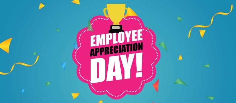 Employee appreciation day clipart clip art free library Employee Appreciation Day: Tips for happy employees all year round ... clip art free library