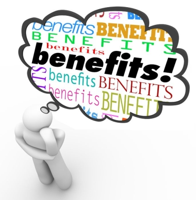 Employee benefits clipart clipart royalty free download Cliparts Employee Benefits - Cliparts Zone clipart royalty free download