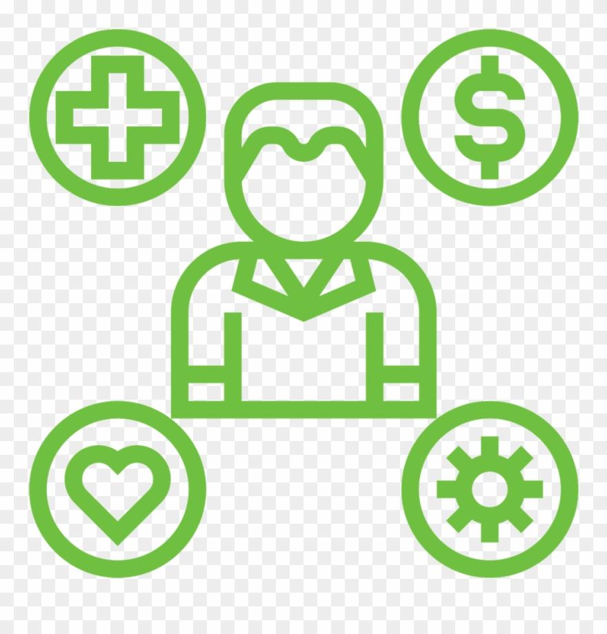 Employee benefits clipart banner transparent download Noun 901626 70c041 - Employee Benefits Icon Clipart (#3724520 ... banner transparent download