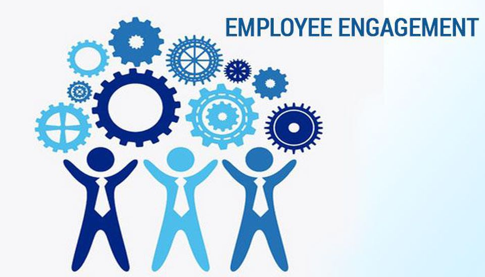 Employee engagement clipart free The Secret To Employee Engagement Isn\'t About Your Employees free