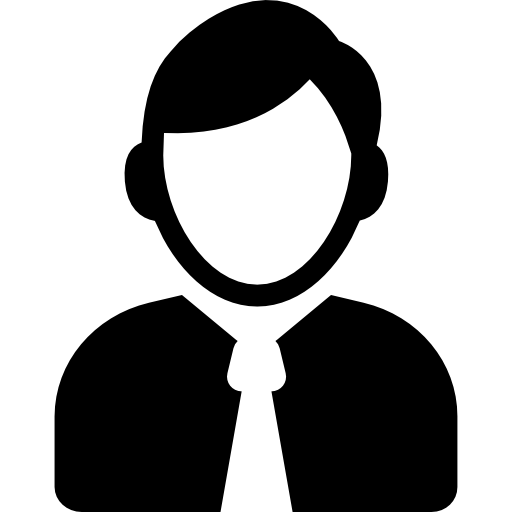 Employee icon clipart clip transparent stock Employee Icon Png Black And White Vector, Clipart, PSD - peoplepng.com clip transparent stock